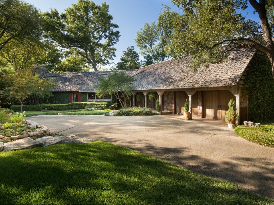 7169 Greentree, Lakewood Tour of Homes, Exterior