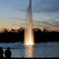"Hermann Park hosts ""Valentine's Day Dinner and a Cruise"""