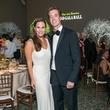 41 Adriana Banks and Seth Williams at the MFAH Grand Gala October 2014