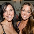 Wendy Harvey and Katie Jaffe at Dancing with the Stars preview in Austin