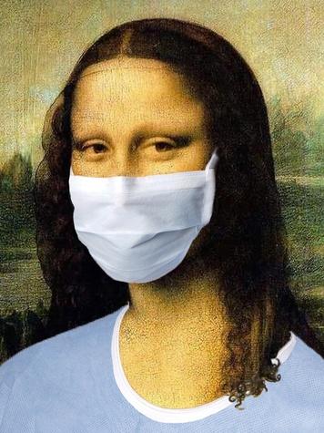 News_Orange Show_Eyeopener Tour_Art_Science_Mona Lisa