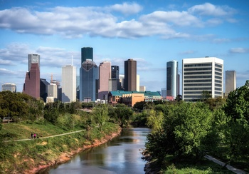 Houston poised to add the most new residents in Texas this year