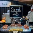Taste of the Texans Steak 48