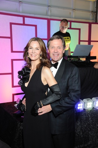News, Shelby, Children's Museum gala, Oct. 2015, Katherine Murphy, Paul Murphy