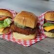 FM Burger trio