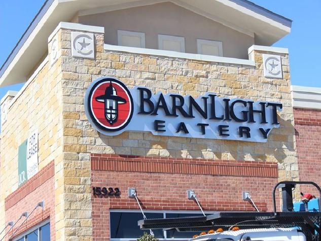 BarnLight Eatery