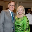 Doug Houser, Jennifer Houser, S&S Patron Party