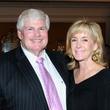 54 John Eddie and Sheridan Williams at the Houston Bar Association Harvest Celebration November 2013