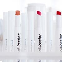 Glossier Lips