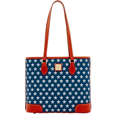 Dooney & Bourke Astros tote bag