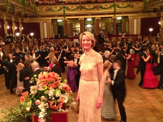 News, shelby, Fran Fawcett Peterson, Vienna, Jan. 2013