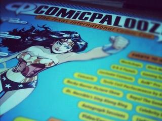 News_Comicpalooza_comic book