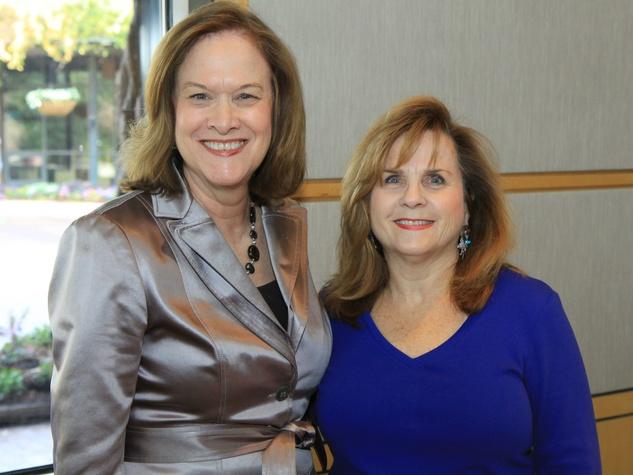 Sharon Walker, Dixie Marshall, Founder's Award