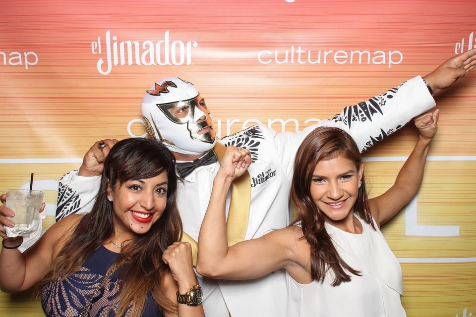 189 Smilebooth at CultureMap Summer Social July 2014