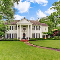 Denton Cooley River Oaks home for sale