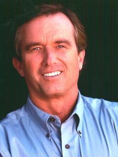 Robert Kennedy Jr