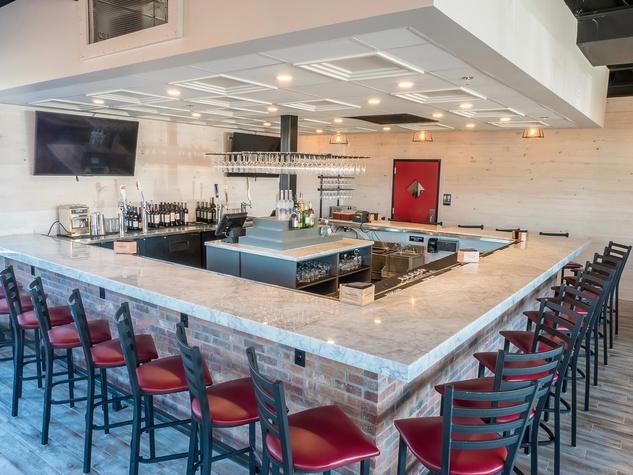 First look Popular neighborhood restaurant expands to Garden Oaks