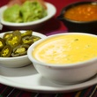 Lopez Mexican Restaurant queso