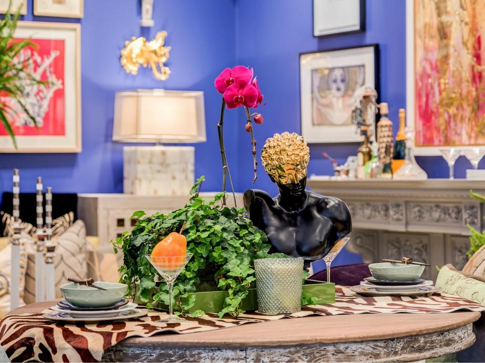 Duncan Miller Ullman at Thrift Studio spring 2015