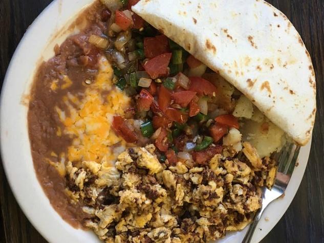 Alicia's Mexican Restaurant Alpine