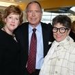 Dr. Stephanie Woods, Steve Love, Pat Driscoll, TWU Celebration