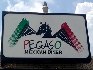Pegaso Diner