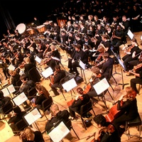 Moores School of Music Symphony Orchestra Concert