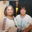 CultureMap Austin Art + Tequila at Mexic-Arte Museum Linda Rodriguez Margie Moore