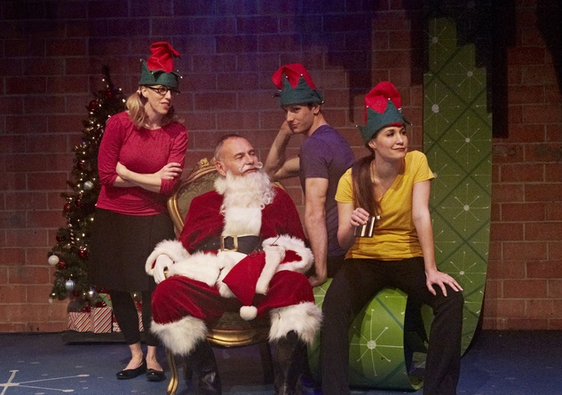 news arts houstons best holiday shows naughty nice choices include grumpy santas serial dater