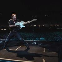 News_Bruce Springsteen_in concert