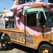 Austin photo: News_Ice Cream Festival_ Melting Cone