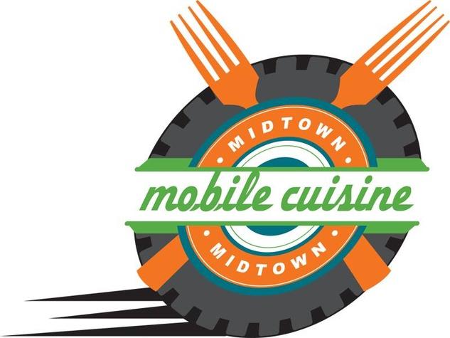 Midtown Mobile Cuisine Logo