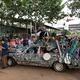 Houston Art Car Parade 2015