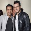 David Morales, Gabriel Suarez, redefine preview party