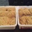 Mein egg noodles