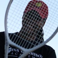 Zina Garrison Tennis Academy, tennis player, tennis racket