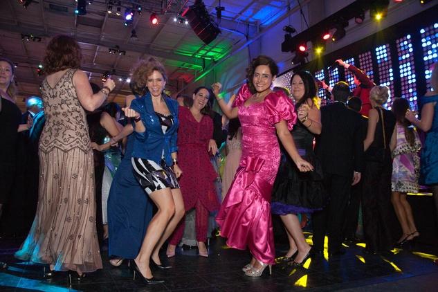 News, Shelby, Children's Museum gala, Oct. 2015, Viviana Denechaud