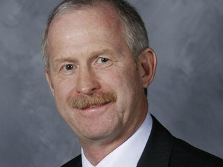 Dallas Stars general manager Jim Nill