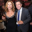22 Jacqueline and Steven Fein at Zadok's F.P. Journe dinner November 2013