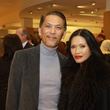 113 Marc and Duyen Nguyen at Best Dressed January 2014