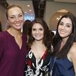7 Katy Ellis, from left, Christina Lombana and Tessa DelGrande at WOW with Kendra Scott October 2014