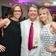 9 Greater Houston Partnership Gala August 2013 Jenn Char, Roland Garcia, Karen Garcia
