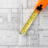 square footage measuring tape house plan