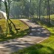 Timber Creek Ranch road