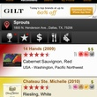 WinePoynt wine app