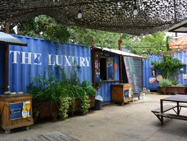 The Luxury San Antonio