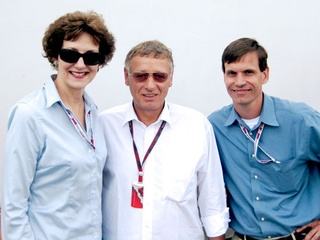 Austin Photo Set: News_Kevin_Formula 1_Nov 2011_susanne combs
