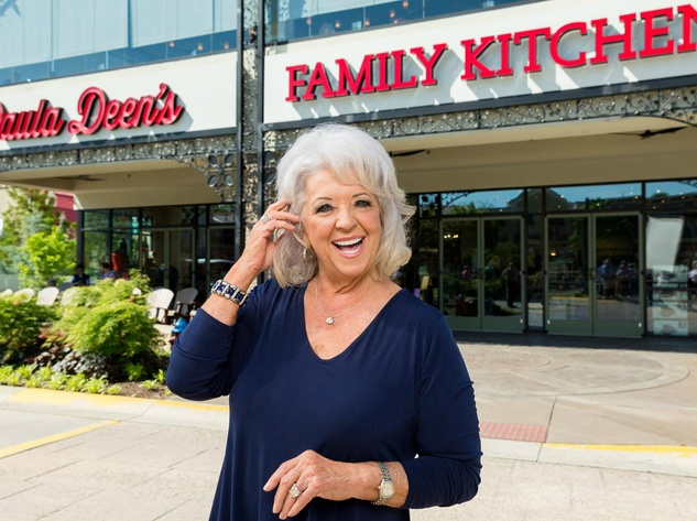 Paula Deen S Family Kitchen Coming To Fairview