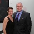 6 Gina and John Williamson at TUTS' Vine & Dine November 2014