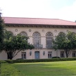 Battle Hall on UT campus